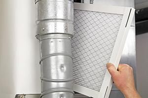 Increasing lifespan of HVAC unit