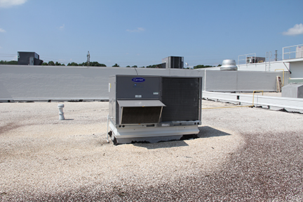 What Size HVAC Equipment Fits My Building's Needs?