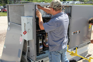3 Steps to More Efficient Heating for Your Business
