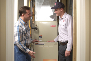 Are Gas Furnaces Part of the High Efficiency Heating Game? Read This to Find Out