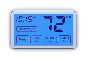What Kind of Thermostat Is Best For a Commercial Building?