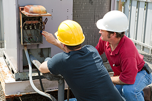 Why Should I Replace My Building's HVAC Unit If It's Still Working?