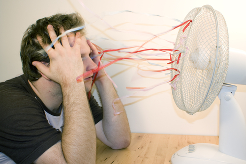 The Rookie's Guide to Heat and Cooling Emergency Repair