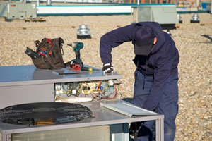 What Is Included in a Commercial Air Conditioning Maintenance Agreement?