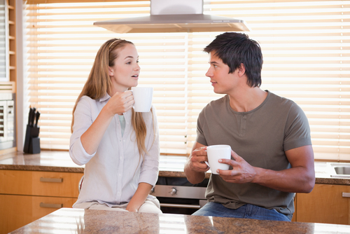 Who Should Be Talking About Residential Heating and Cooling?
