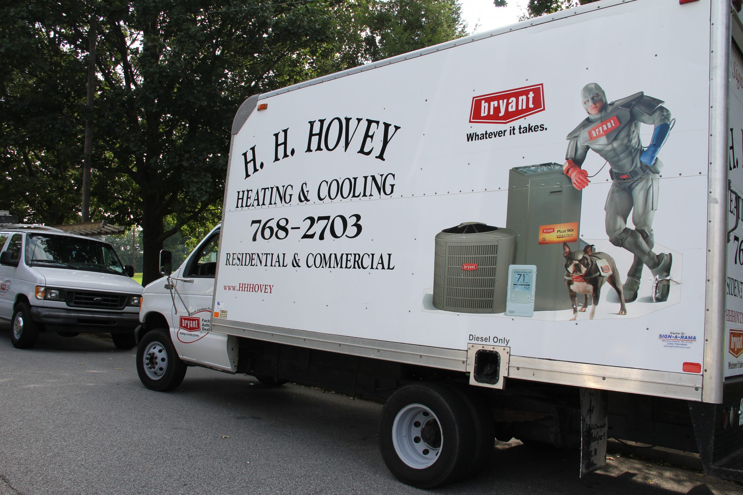 What's the Big Deal About Heating and Air Conditioning? Find Out.