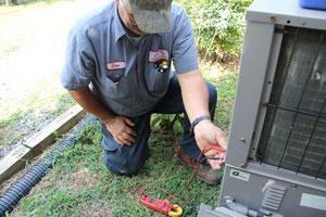HVAC Energy Assessment
