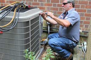 Heat Pumps or Air Conditioners – Which Is Best for Efficient Cooling in Winston Salem, NC?