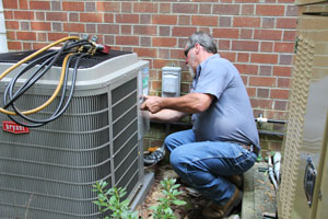 What Type of Maintenance Does my Air Conditioner Need to Be Prepared for the Warmer Weather?