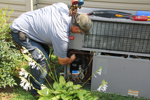 What Role Does Preventative Maintenance Have on the Life of My Air Conditioner?