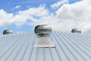 How Does the Ventilation in My Attic Affect My Air Conditioning System?