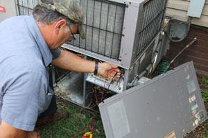 AC Emergency Repair