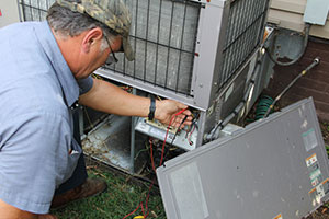 How a Heat Inspection Can Ensure Your High and Cooling System's Doing Its Job