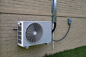 Quick Guide for Ductless Split HVAC Systems