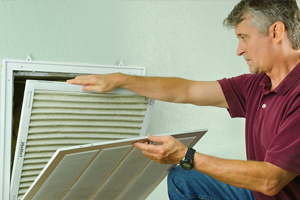 Is Your Dirty HVAC Filter Worsening Your Allergies?