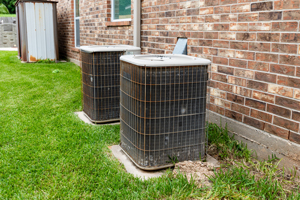 Is Moisture in the Air Damaging Your HVAC?