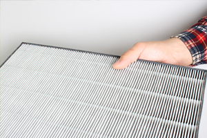 3 Reasons Why Your HVAC Filter Should Be on Your Spring-Cleaning List