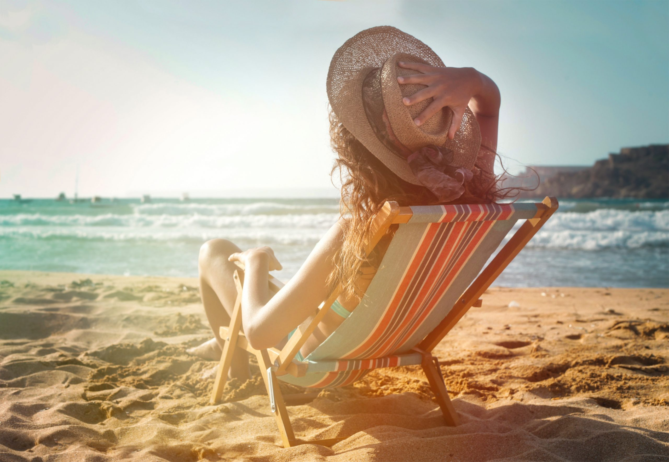 2 HVAC Hacks for While You are Away on Summer Vacation