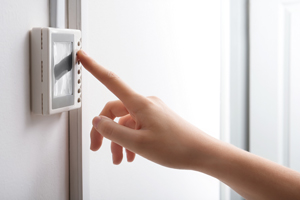 Best Temperatures to Keep Your Thermostat in the Fall