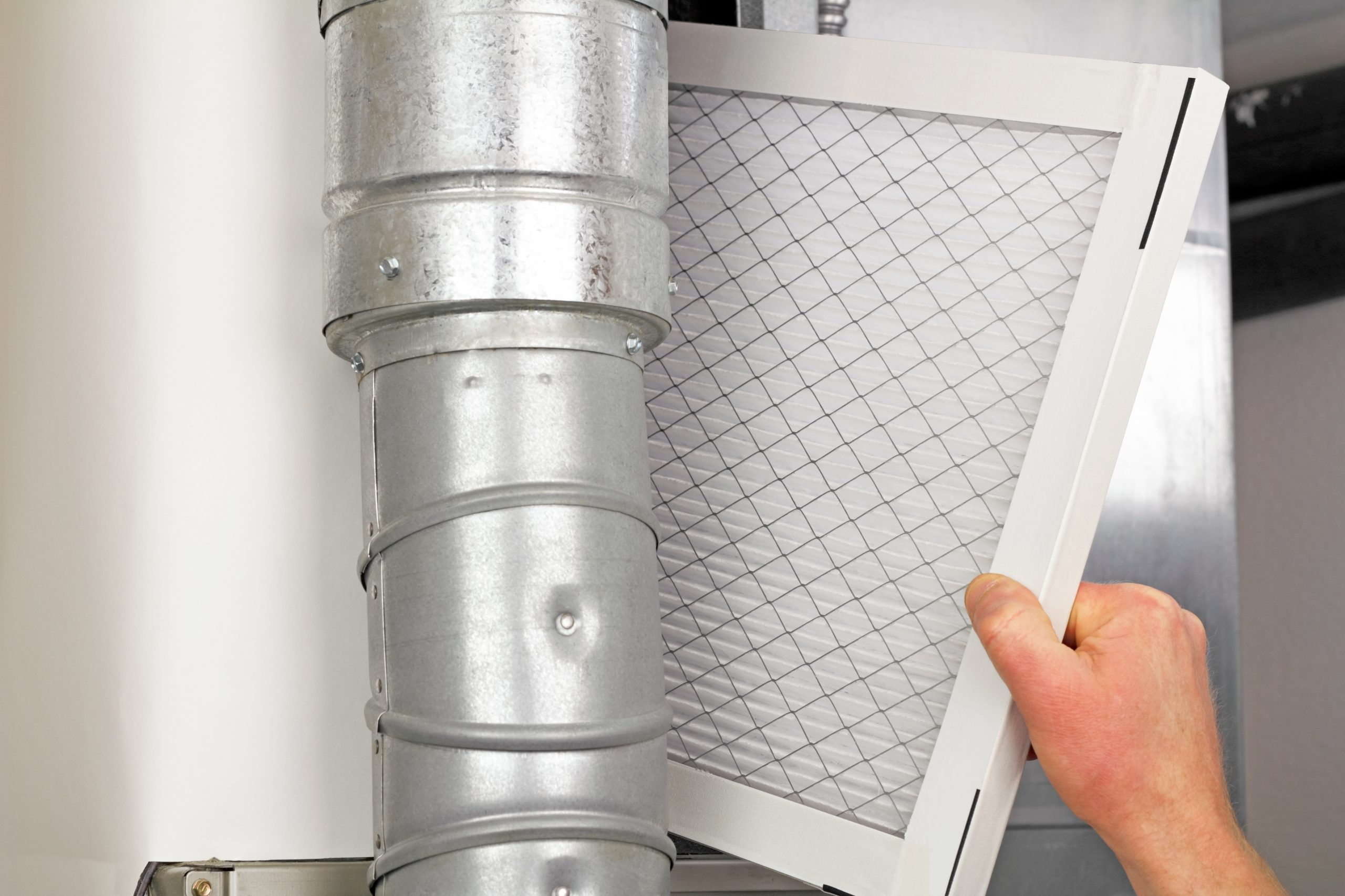 How Often Do I Really Need to Change My Air Filters?