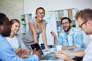 3 HVAC Tips to Make Your Employees Happier