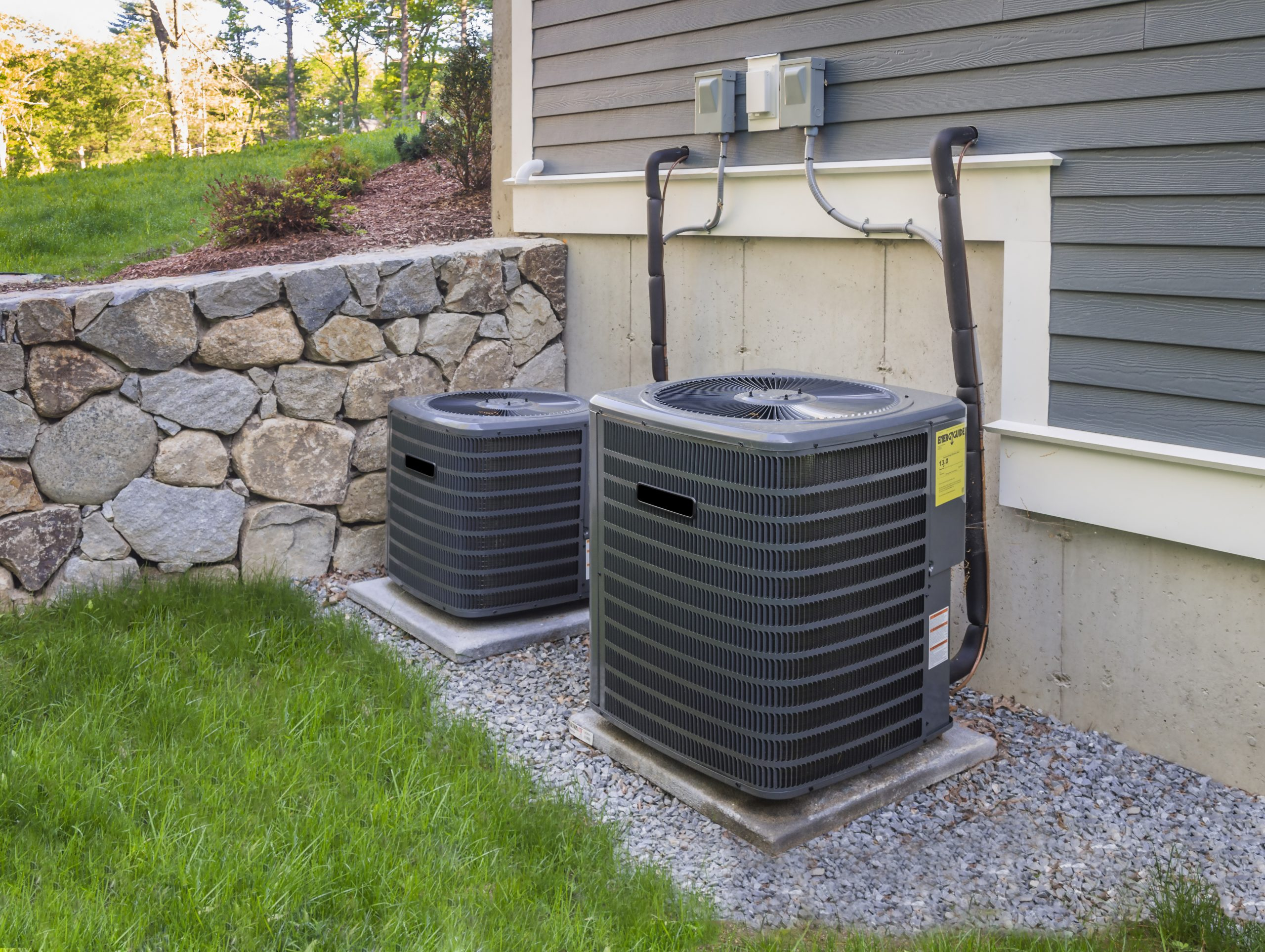 What Are Some Key Signs You Should Replace a Home Heating System?