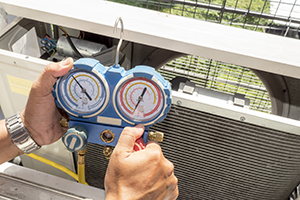 How HVAC Maintenance Can Keep Your Stress Level Down