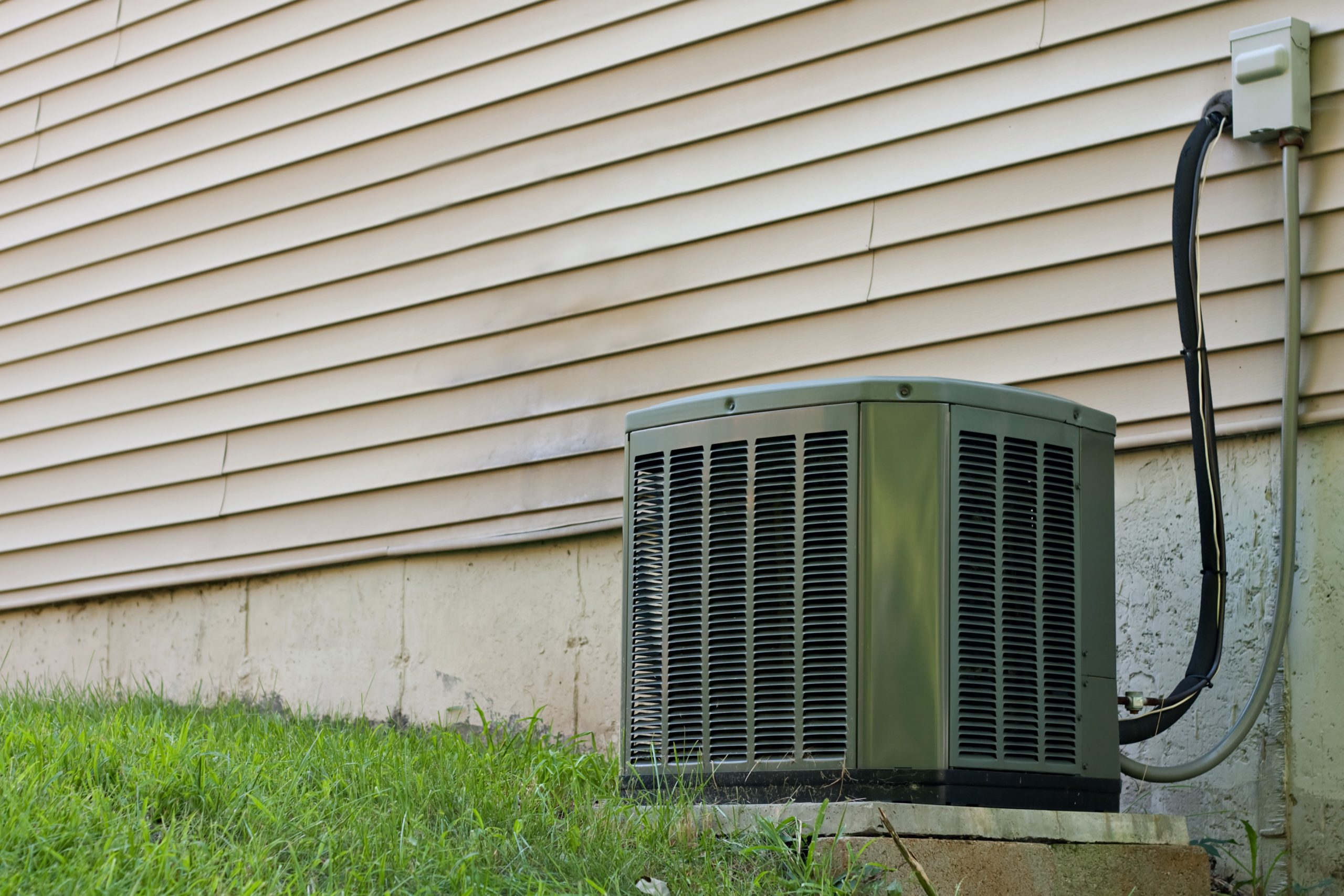 Buyer's Guide: Selecting a Residential Air Conditioner