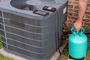 Should I Fill my HVAC Refrigerant by Myself?